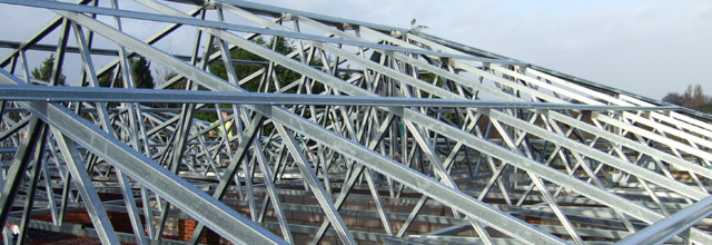 Datum Systems The Lightweight Over Roof Solution